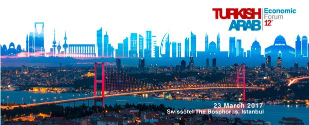 Turkish – Arab Economic Forum Highlights