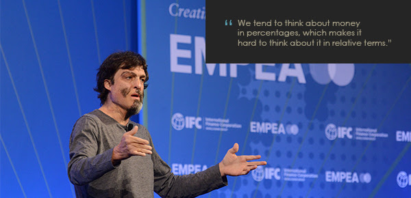 19th Annual Global Private Equity Conference - Dan Ariely