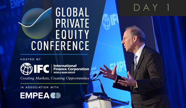 19th Annual Global Private Equity Conference