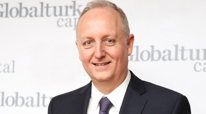Globalturk Set up Its Office in London | Ekonomist