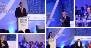 Highlights of the 21st IFC-EMPEA Global Private Equity Conference in Washington DC, 13-15 May 2019