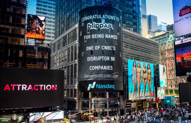 Blippar CNBC'nin Disruptor 50 Listesinde 19. Sırada