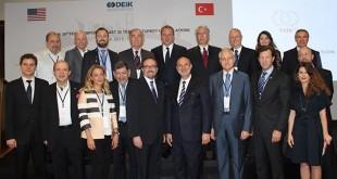 DEİK Türkiye-ABD İş Konseyi 30. Yıl Sempozyumu