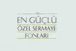 En Güçlü Özel Sermaye Fonları | Forbes Türkiye