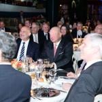 TAİK 30. Yıl Gala Yemeği