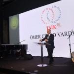 TAİK 30. Yıl Gala Yemeği | Ömer Cihad Vardan