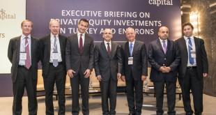 Türk Şirketleri, Özel Fon Yöneticilerinin Yakın Takibinde