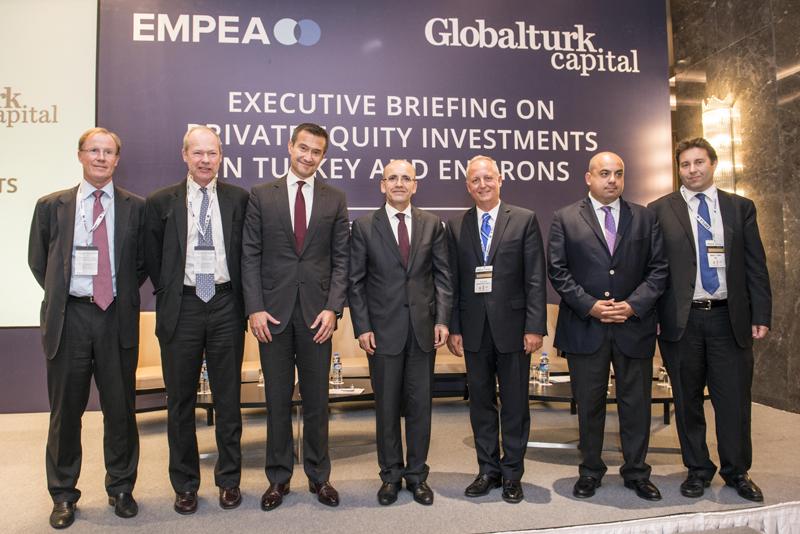 Panel Katılımcıları