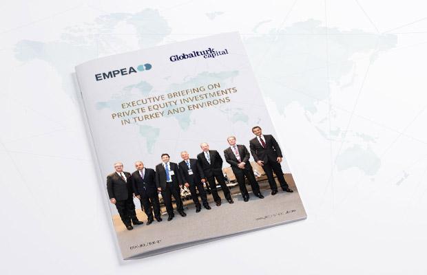 Globalturk Capital Mehmet Şimşek ile Özel Sermaye Fonlarını EMPEA ile Beraber İlk Kez Bir Araya Getirdi