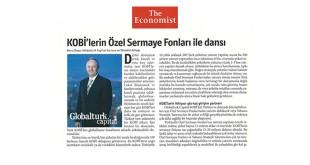KOBİ'lerin Özel Sermaye Fonları ile Dansı | The Economist Türkiye