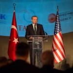 T.C. Cumhurbaşkanı Recep Tayyip Erdoğan