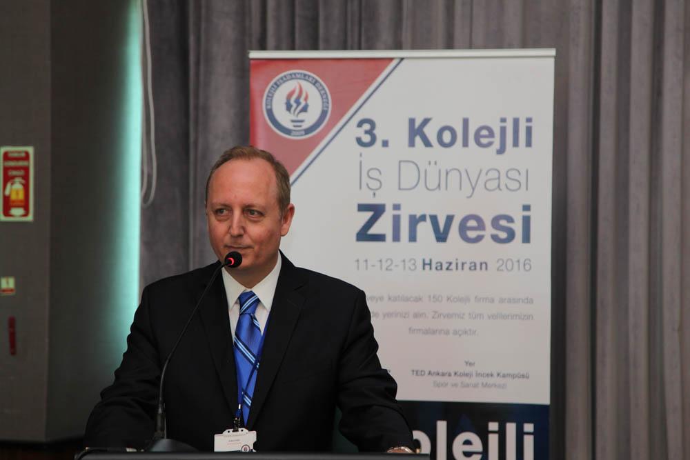 KİD İstanbul Toplantıları – 25 Mayıs 2016 | Kid.org.tr