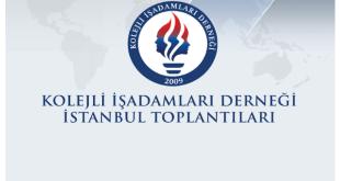 KİD İstanbul Toplantıları – 25 Mayıs 2016   Kid.org.tr