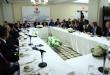 Barış Öney Dünyanın Önde Gelen Özel Sermaye Fonları ile Birlikte ISPAT'ın New York'ta Cumhurbaşkanımız için Düzenlediği Yatırımcı Toplantısına Katıldı