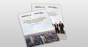 Globalturk Capital'in EMPEA ile Birlikte Düzenlediği Özel Sermaye Fonları Etkinliğinin İkincisi Gerçekleşti
