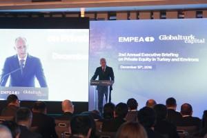 Barış Öney - Türkiye ve Çevresindeki Özel Sermaye Fonları Yatırımları Etkinliği