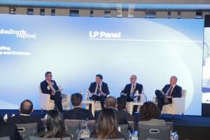 LP Panel - Türkiye ve Çevresindeki Özel Sermaye Fonları Yatırımları Etkinliği