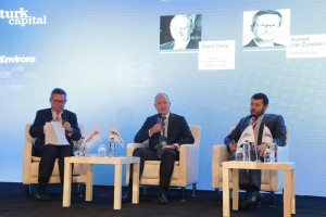 Barış Öney - Robert van Zwieten - Burak Küntay - Türkiye ve Çevresindeki Özel Sermaye Fonları Yatırımları Etkinliği