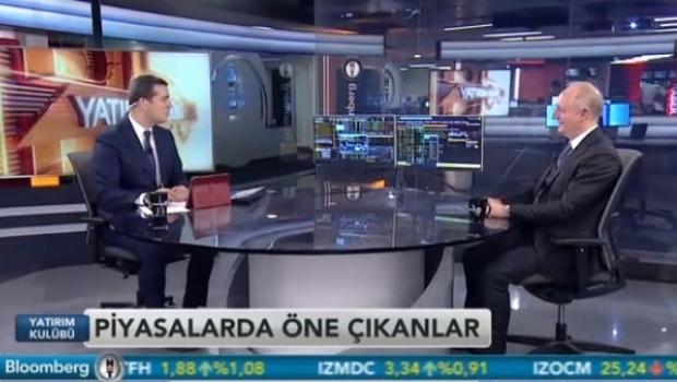 Türk Şirketleri Yurtdışında Şirket Satın Alma Yoluyla Büyümeyi Düşünmeliler | Bloomberg HT