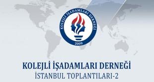 KİD İstanbul Toplantıları / 2 – 31 Mart 2017 | Kid.org.tr