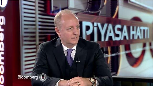 Yabancı Doğrudan Yatırımcıların Türkiye'ye Bakışı | Bloomberg HT