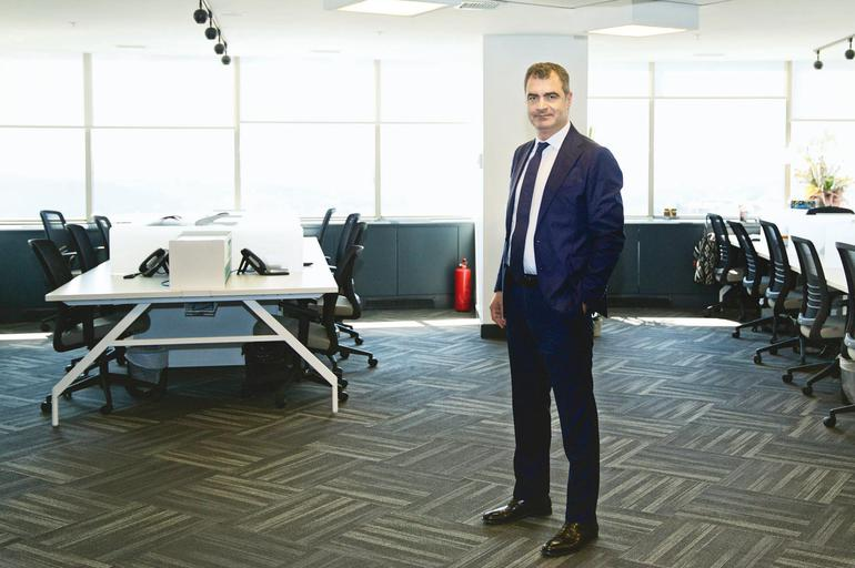 Hedefimiz Global Şirket Çıkarmak | Hurriyet.com.tr – Vahap Munyar Haberi