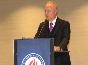 KİD İstanbul Koordinasyonu Başkanı Barış Öney