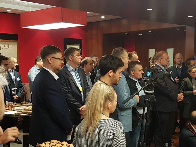 Londra Borsası'nın ELITE Programı İçin Açılış Seremonisi Gerçekleştirildi