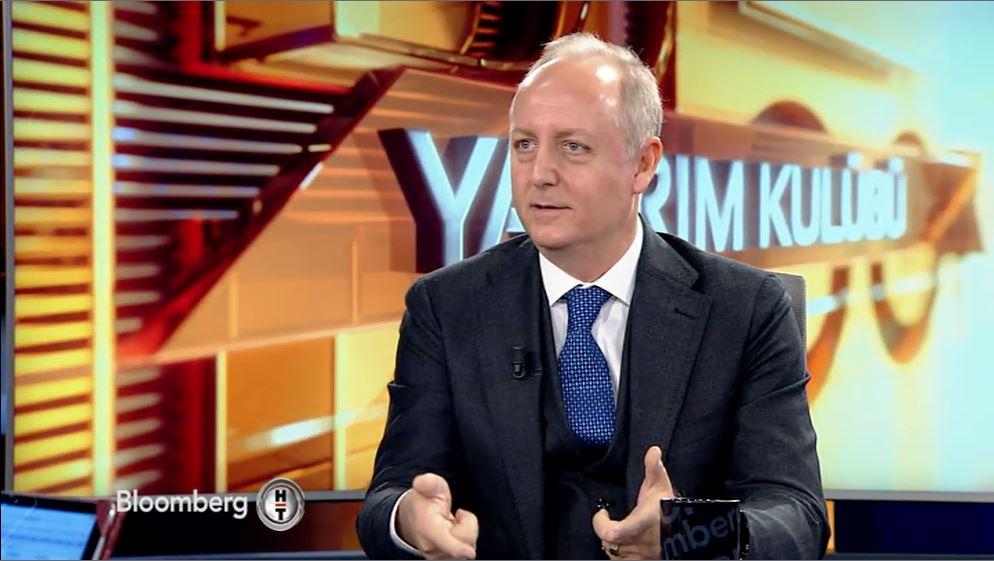 Özel Sermaye Fonları 2018'de Türkiye'ye Yatırım Yapmayı Planlıyor | Bloomberg HT