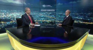 Barış Öney Londra Borsası Röportajı