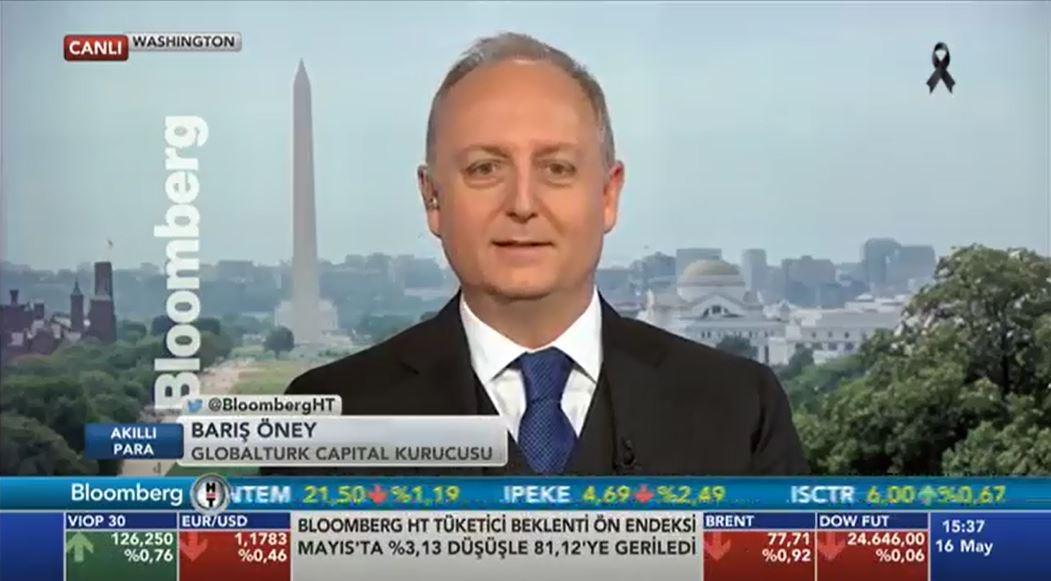 Özel Sermaye Fonları Yükselen Pazarlara Yatırımlarını Artırıyorlar | Bloomberg HT Washington